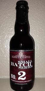 Small Batch Series No. 2: Texas Farmhouse Ale
