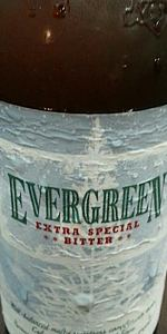 Evergreen Ale