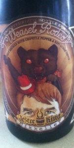 Jester King / Mikkeller Weasel Rodeo