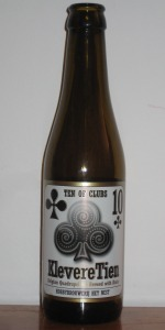Ten Of Clubs / Kleveretien