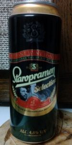 Staropramen Selection