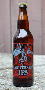 16th Anniversary IPA