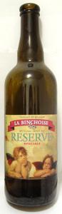 La Binchoise Spéciale Noël (Reserve Special - USA)
