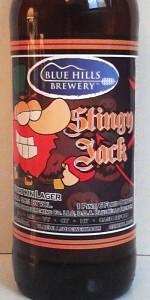 beer, pumpkin lager