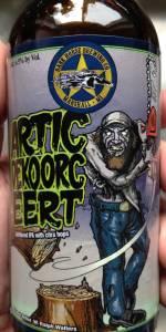 Dark Horse Artic Dekoorc Eert