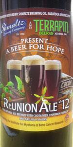 Reunion Ale '12