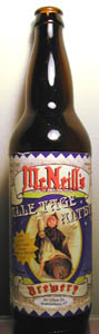 McNeill's Alle Tage Altbier