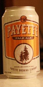 Payette Pale Ale