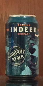 Midnight Ryder