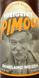 Freigeist Pimock