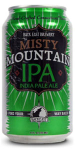 Misty Mountain IPA