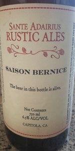 Saison Bernice