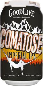 Comatose Imperial IPA