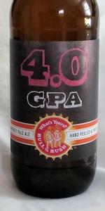 4.0 G.P.A.