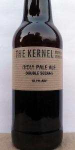 India Pale Ale Double S.C.C.A.N.S.