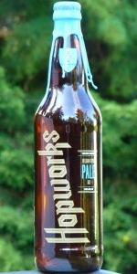 Belgian-Style Pale Ale