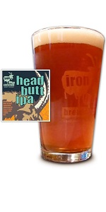 Head Butt IPA
