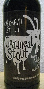 Goatmeal Stout