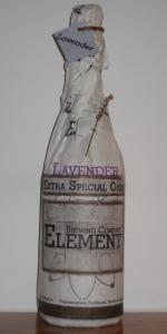 Lavender Extra Special Oak (LESO)