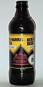 Redhook Ben Harris Beer