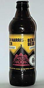 Redhook Ben Harris Beer