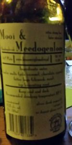 Mooi & Meedogenloos - Speyside BA