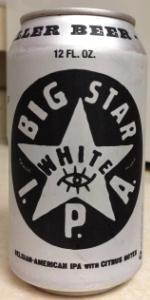 Big Star White IPA