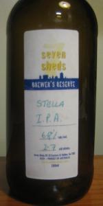 Stella IPA