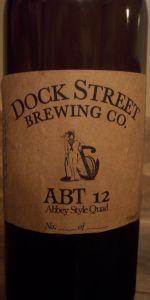 ABT 12 Abbey Style Quad