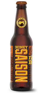Honey Saison