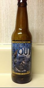 Night Of The Living Stout