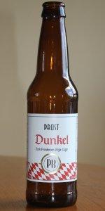 Altfränkisches Dunkel Bier