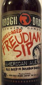 Bourbon Barrel Aged Freudian Sip