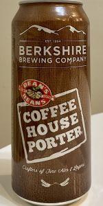 Coffeehouse Porter
