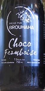 Choco-Framboise