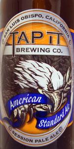 American Standard Ale (ASA)