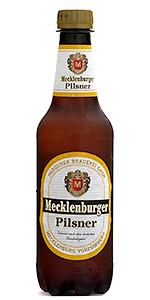 Meckenburger Pilsner 3,5