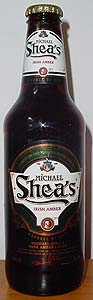 Michael Shea's Irish Amber