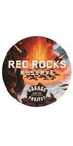 Red Rocks Reserve
