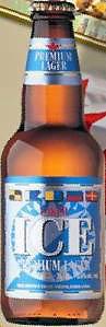 Laker Ice Premium Lager