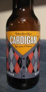 Rickard's Cardigan