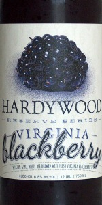 Virginia Blackberry