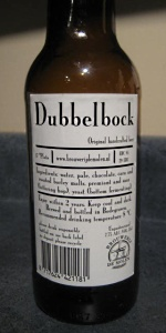 Dubbelbock