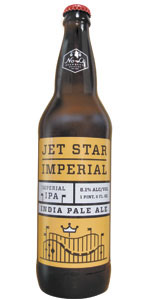 Jet Star Imperial IPA