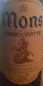 Mons Abbey Witte