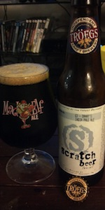 Scratch Beer 63 - 2012 (Danny's India Pale Ale)