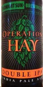 Operation Hay