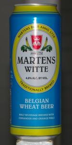 Martens Witte