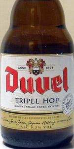 Duvel Tripel Hop 2012 (Citra Hops)