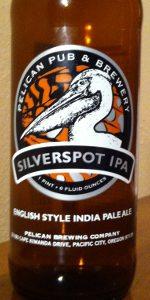 Silverspot IPA